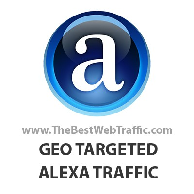 Buy Alexa Traffic Rank – Improve GEO Targeted Alexa Ranking