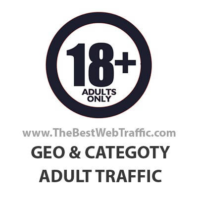 Buy Targeted Adult Traffic – Categoty and Country