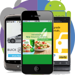 Mobile Advertising - Buy Mobile Traffic